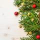 5 ideas con ancas d erana para la mesa de navidad