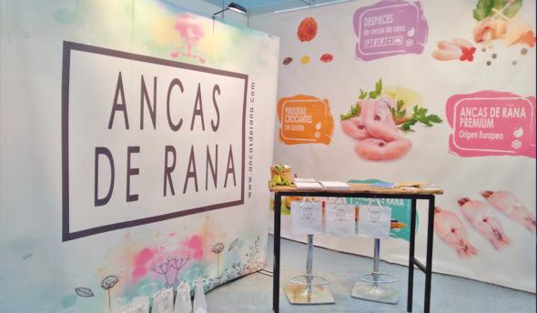 Ancas de rana Singular en Conxemar - Ancas de Rana Premium