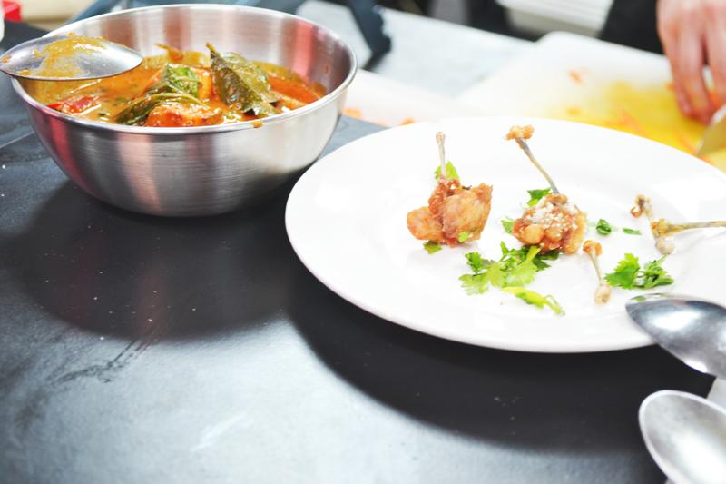 Compartir con d higinio gomez ancas en madrid - Singular kitchen madrid ...