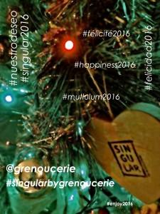 Nuestro deseo Singular 2016